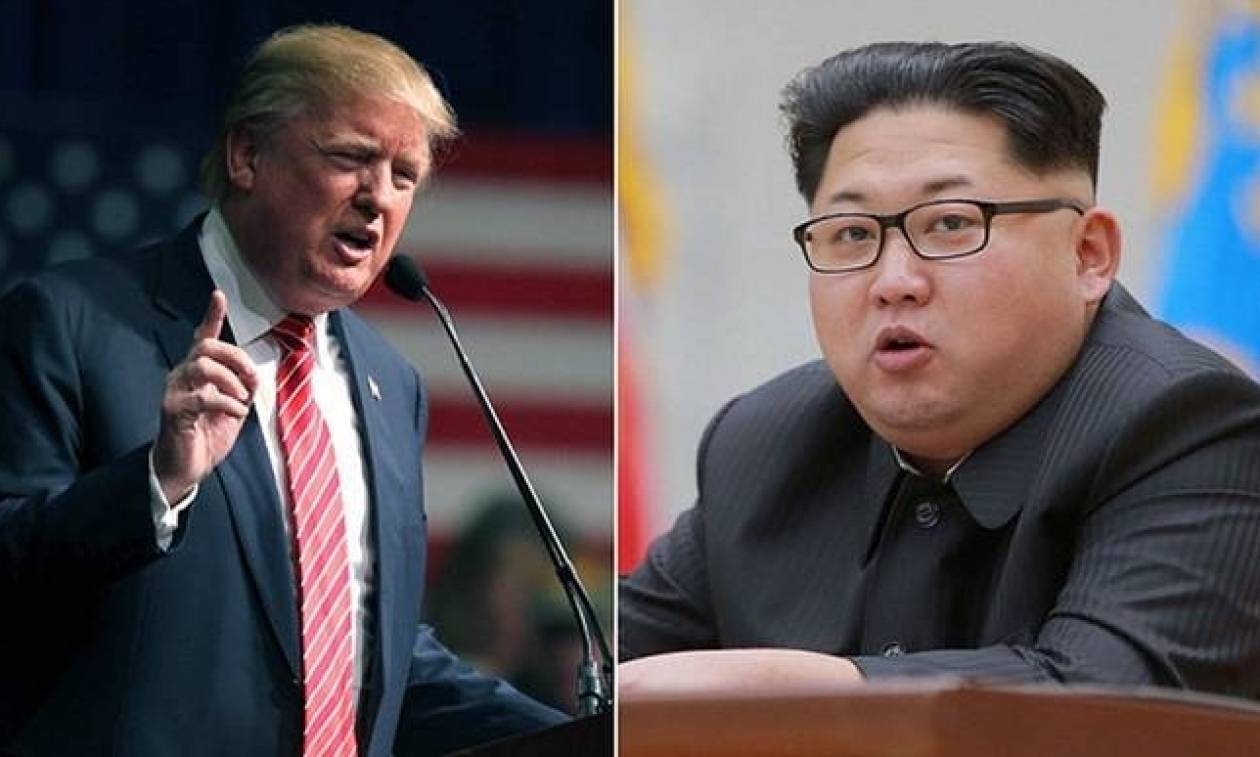 Ρόλο «πυροσβέστη» στη κρίση ΗΠΑ - Β. Κορέας  αναλαμβάνει το Πεκίνο