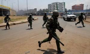 Κένυα: Αδιανόητη βαρβαρότητα - Αστυνομικοί ξυλοκόπησαν βρέφος μέχρι θανάτου