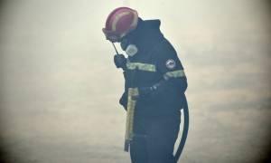Φωτιά ΤΩΡΑ: Συγκλονίζουν τα λόγια πυροσβέστη από το Καπανδρίτι: «Ο Θεός μας ξέχασε»