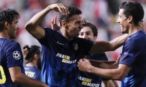 Playoffs Champions League: Νίκες πρόκρισης για ΑΠΟΕΛ και Λίβερπουλ