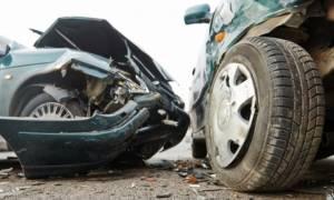 Τροχαίο δυστύχημα τον Δεκαπενταύγουστο στη Χαλκιδική: Ένας νεκρός και δύο τραυματίες