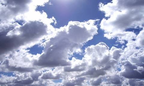 Weather forecast: Scattered clouds on Wednesday
