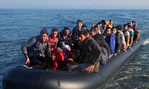 С начала года в Грецию прибыли более 12 000 беженцев и мигрантов