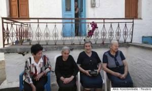 Η ελληνική λέξη που δεν υπάρχει σε άλλη γλώσσα και που έγινε ρεπορτάζ στο BBC