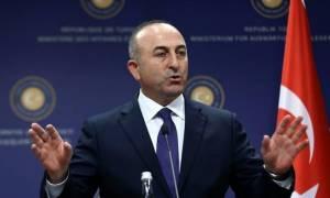 Νέες απειλές Τσαβούσογλου: Το κουρδικό δημοψήφισμα ίσως οδηγήσει σε εμφύλιο