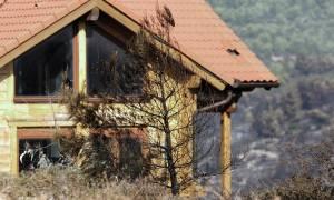 Φωτιά LIVE - Σύσκεψη Μαξίμου: Μέτρα ανακούφισης για τους πληγέντες