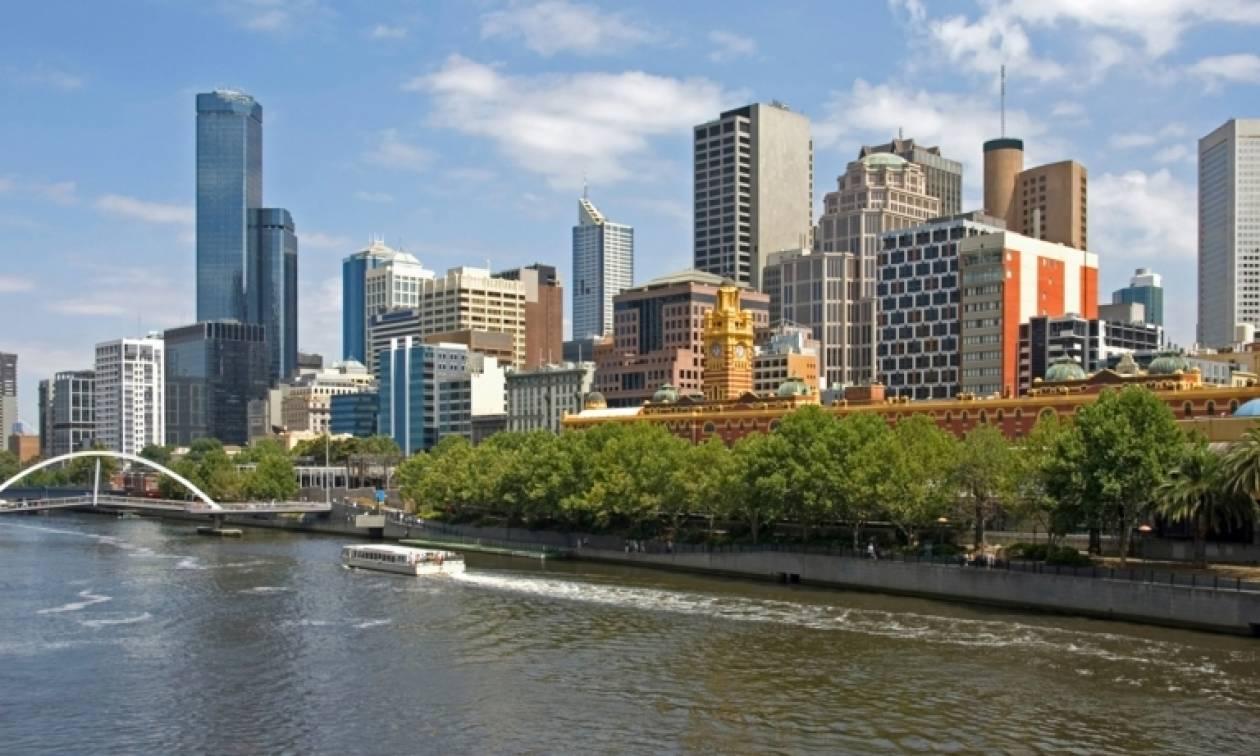 Η Μελβούρνη αναδεικνύεται ξανά η καλύτερη πόλη για να ζει κανείς!