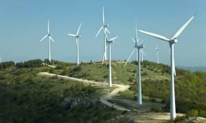 ΣτΕ: «Παγώνει» η κατασκευή οκτώ αιολικών πάρκων στην Εύβοια