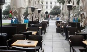 Χανιά: Διαγραμμίσεις για την οριοθέτηση των κοινόχρηστων χώρων