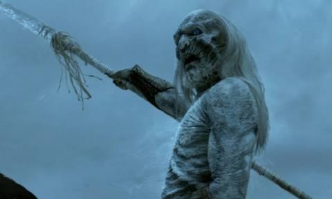 Τι μας κρύβουν για τα ζόμπι του Game of Thrones;