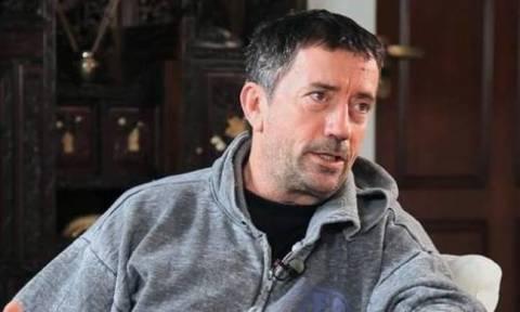 Σπύρος Παπαδόπουλος: Αλλάζει το όνομα της εκπομπής του