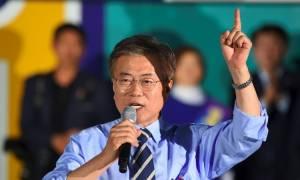 Οι ΗΠΑ θα ζητήσουν έγκριση της Σεούλ πριν προχωρήσουν σε κάποια ενέργεια για τη Β. Κορέα