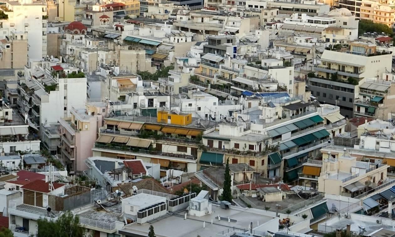 ΕΝΦΙΑ: Έρχεται «ηλεκτροσόκ» για τους ιδιοκτήτες ακινήτων