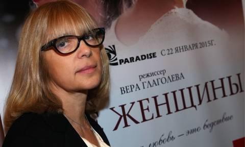 Роли, которыми запомнилась Вера Глаголева