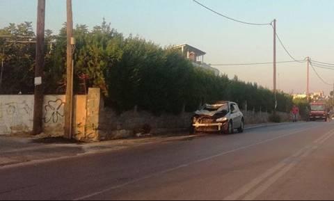 На Крите автомобиль вылетел на тротуар и насмерть сбил двух студентов