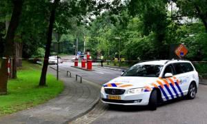 Ομηρία σε ραδιοφωνικό σταθμό στην Ολλανδία: Συνελήφθη ο δράστης