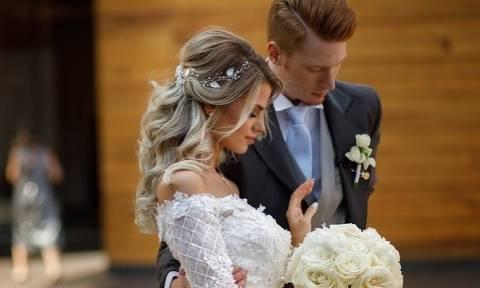 Никита Пресняков и Алена Краснова проводят медовый месяц на Кипре