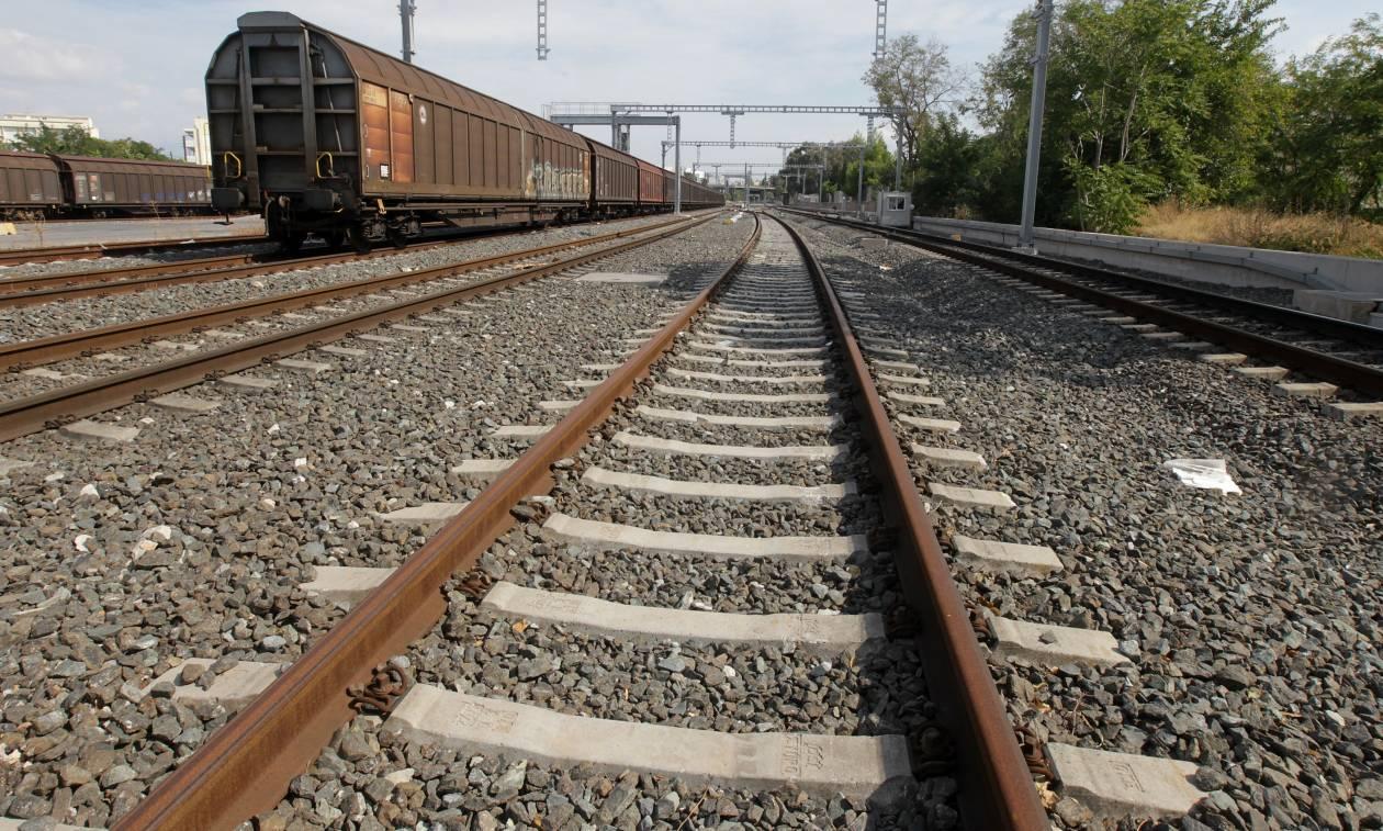 Οινόφυτα: Έτσι παρέσυρε και σκότωσε το τρένο τον άτυχο στρατιώτη