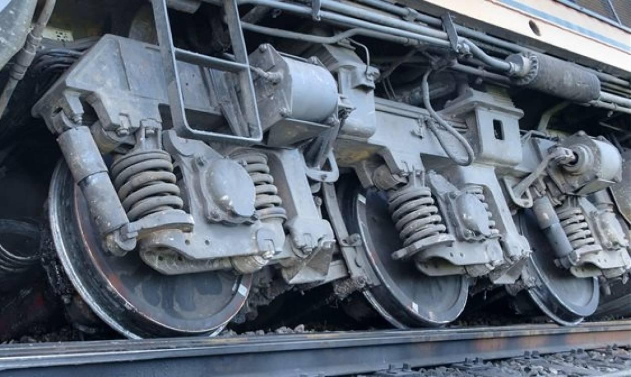 Νεκρός στρατιώτης Οινόφυτα: Πάνω στη στροφή παρέσυρε και σκότωσε τον φαντάρο η αμαξοστοιχία