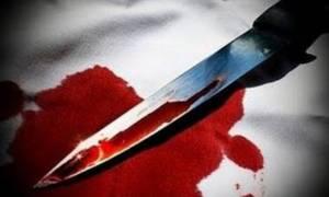 Σοκ στα Χανιά: Μαχαίρωσε άγρια την σύντροφό του μετά από καβγά