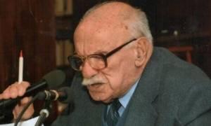 Έφυγε από τη ζωή ο Παύλος Μαρινάκης