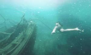 Απίστευτη ομορφιά! Σαν την Χαλκιδική το Καλοκαίρι δεν έχει! (video)