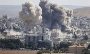 Συνεχίζεται ο «κύκλος» αίματος στη Συρία – 59 νεκροί σε τρεις μέρες