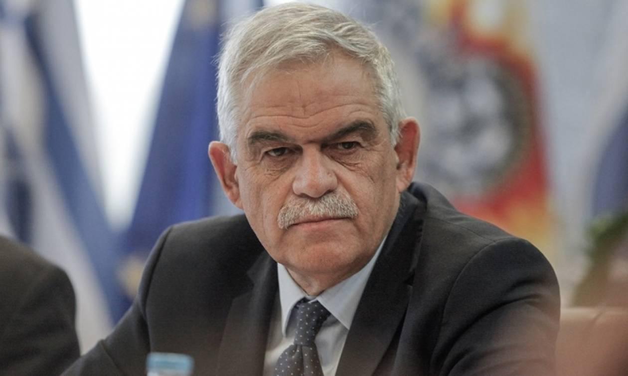 Τα «μαζεύει» ο Τόσκας: Δεν υπήρχε οργανωμένο σχέδιο εμπρησμών