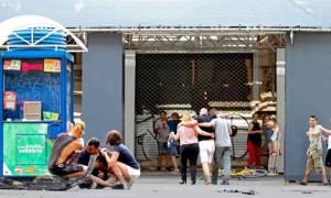 Επίθεση Βαρκελώνη: Ανατριχιαστικές μαρτυρίες – Ήταν μια κόλαση αίματος οι πάντες ούρλιαζαν
