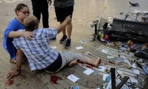 Τρομοκρατική επίθεση Βαρκελώνη: Συγκλονιστική μαρτυρία Έλληνα - Έτσι έζησα το μακελειό