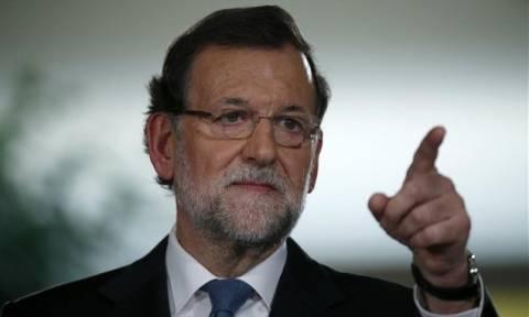 Τρομοκρατική επίθεση Βαρκελώνη - Μαριάνο Ραχόι : Οι τρομοκράτες δεν θα νικήσουν