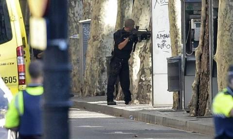 Τζιχαντιστές αιματοκύλησαν την Βαρκελώνη - Αναλαμβάνουν την ευθύνη της επίθεσης