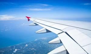 Σοκ: Αεροπορική θα περικόψει 1000 θέσεις εργασίας