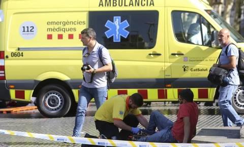"""""""Плечом к плечу"""": мировая реакция на теракт в Барселоне"""