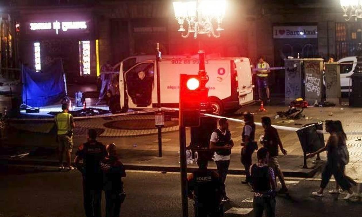 Επίθεση Βαρκελώνη: Έκρηξη με ένα νεκρό σε σπίτι στην Καταλονία