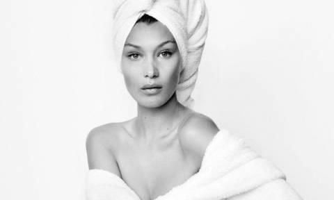 Κάθε πότε πρέπει να πλένουμε τις πετσέτες του μπάνιου μας;