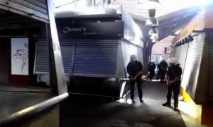 Επίθεση Βαρκελώνη - ΤΩΡΑ: Σε εξέλιξη επιχείρηση της αντιτρομοκρατικής