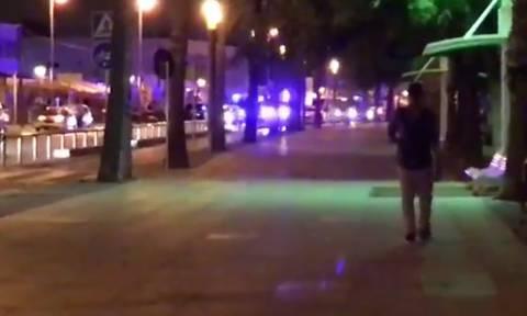 Καταλονία - ΤΩΡΑ: Τέσσερις νεκροί σε επιχείρηση της αντιτρομοκρατικής στο Καμπρίλς (vids)