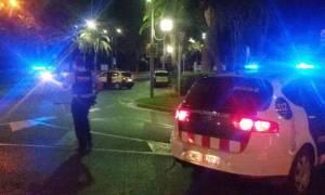 Επίθεση Βαρκελώνη: Επτά τραυματίες από την αντιτρομοκρατική επιχείρηση στην πόλη Καμπρίλς (vid)