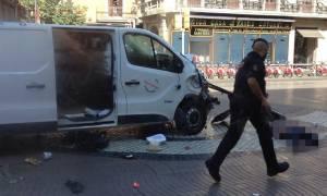 Τρομοκρατικές επιθέσεις σε Βαρκελώνη και Καμπρίλς: Όλα όσα γνωρίζουμε μέχρι στιγμής (Pics)
