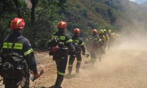 Λάρισα: «Συναγερμός» για τέσσερις ανήλικους που χάθηκαν κάνοντας πεζοπορία