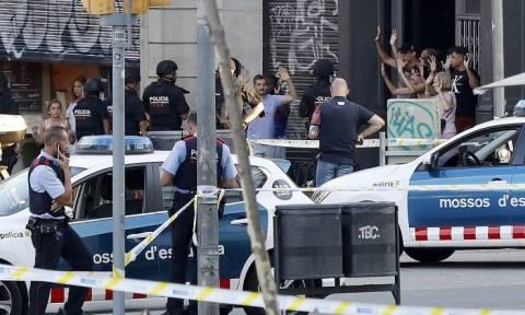 Власти Каталонии заявили о связи между терактом в Барселоне и нападением в Камбрильсе