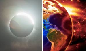 Αντίστροφη μέτρηση: Σε τρεις μέρες έρχεται το… «τέλος του κόσμου»
