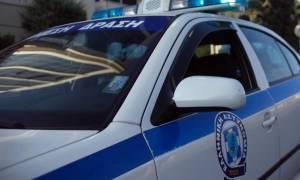 Συναγερμός για δύο ένοπλους στην Κυψέλη