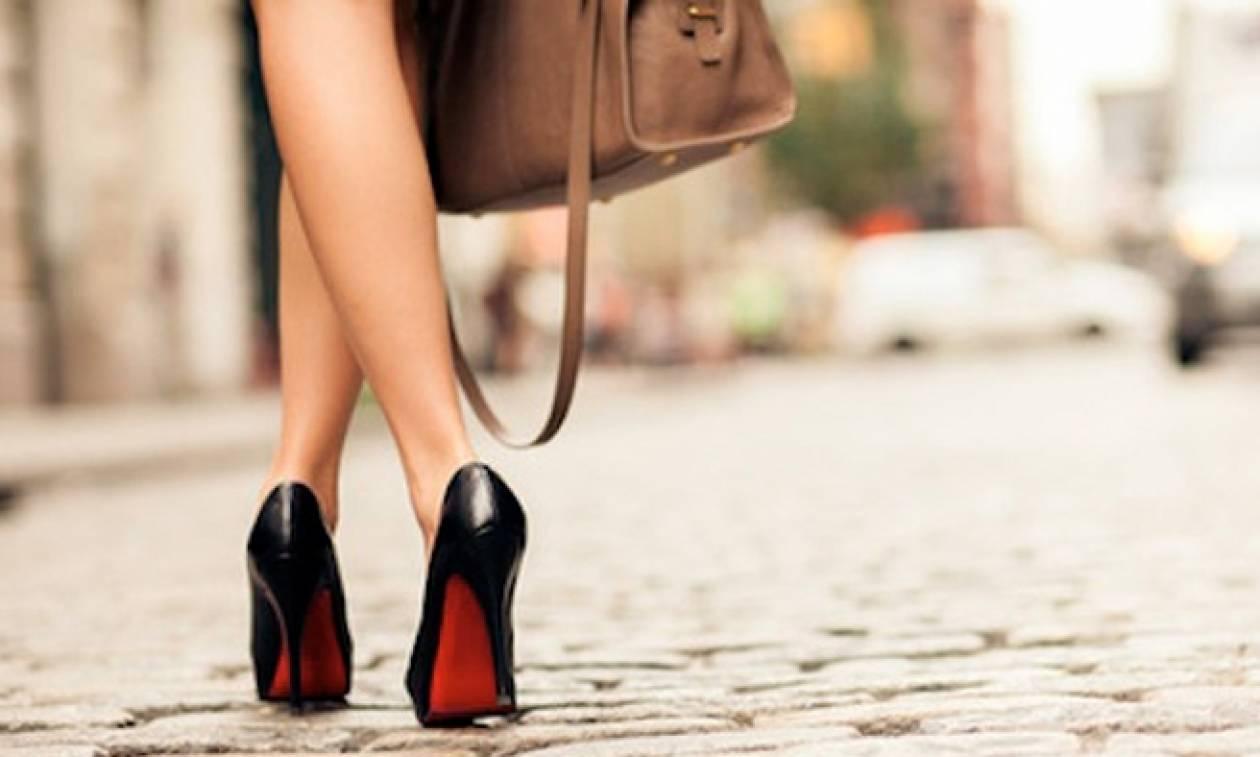 Προσοχή: Μην μιλήσετε ΠΟΤΕ στο δρόμο σε αυτή τη γυναίκα – Κινδυνεύετε!