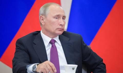 Путин 18 августа совершит рабочую поездку в Севастополь