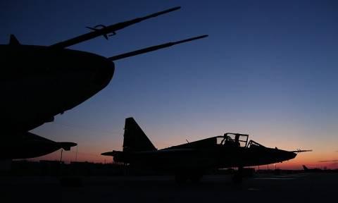 ВКС РФ уничтожили за неделю в Сирии более 730 объектов международных террористов