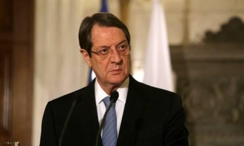Президент Кипра Никос Анастасиадис осудил теракт в Барселоне