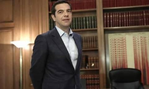 Алексис Ципрас выразил соболезнования в связи с терактом в Барселоне