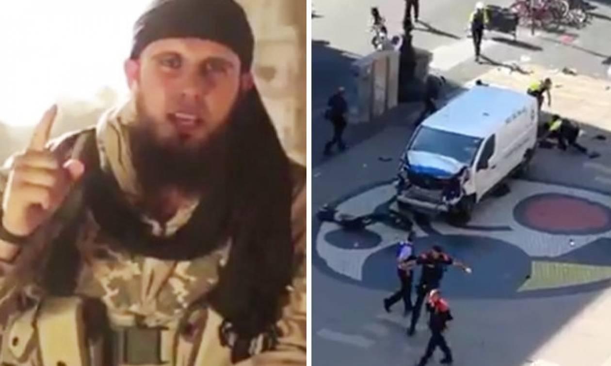 Οκταμελής πυρήνας τζιχαντιστών του ISIS πίσω από τις τρομοκρατικές επιθέσεις στην Ισπανία